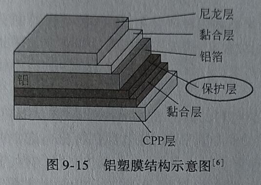 Introduction to the structure and process of soft-pack battery cell module